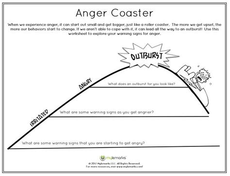 anger management activities for preschoolers help children identify what triggers their angry outbursts 608