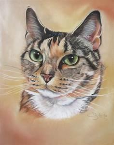 Peindre Au Pastel : r sultat de recherche d 39 images pour dessin de pastel de chat pastel sec pinterest pastel ~ Melissatoandfro.com Idées de Décoration