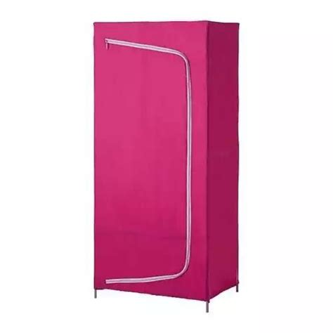 Canvas Wardrobe by Pink Ikea Canvas Wardrobe 163 15 Sold Out Instore