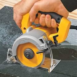 dewalt heavy duty tile saw contractors direct