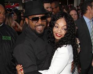 Ice Cube on 25 years with wife Kimberly: 'She's been ...