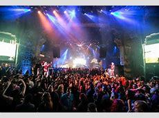 Club Mayan Gallery Los Angeles Nightclub