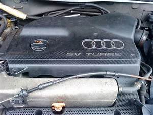 Audi A3 1 8 20 Valve Agu Turbo Engine For Sale On Car And