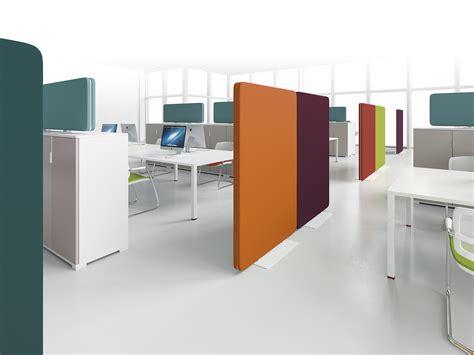 cloison pour bureau cloison acoustique bureau cloison acoustique buzzi screen