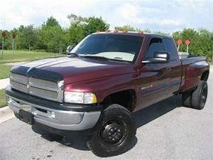 Dodge Dually Trucks For Sale