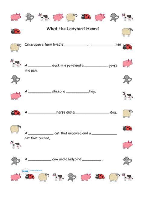 year 1 literacy lesson on adjectives by claireek teaching resources