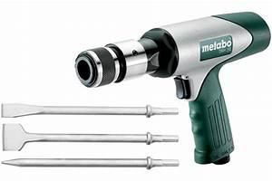 Dmh 290 Set  601561500  Air Chipping Hammer