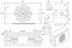 free japanese puzzle box plans diywoodplans