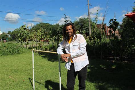 Community Members WSU Work To Revive Historic Fairmount