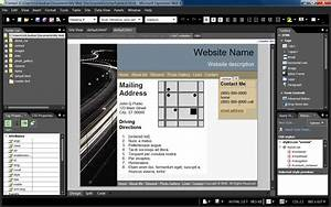 using dynamic web templates in expression web 4 youtube With microsoft expressions templates