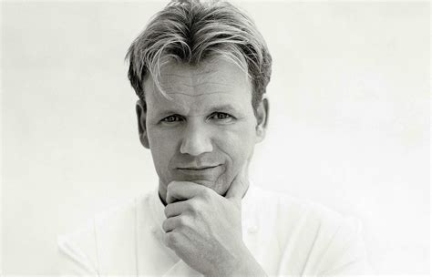 With an injury prematurely putting an end to any hopes of a promising career in football, he went back to college to complete a course in hotel management. Gordon Ramsay Net Worth 2020 - The Exquisite Chef - Market Share Group
