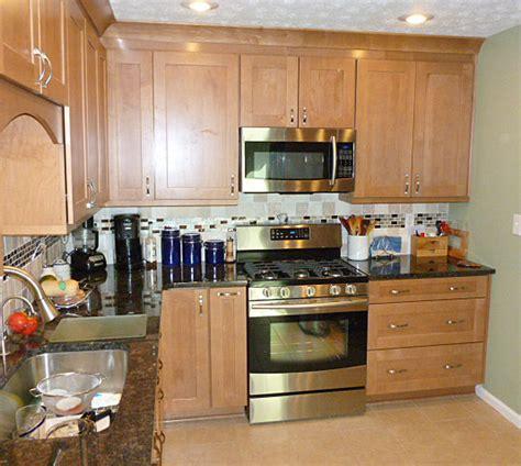 big bear construction kitchen remodel
