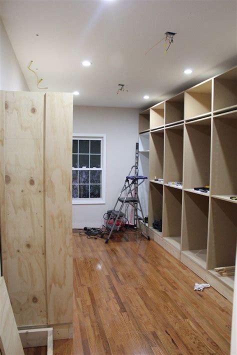 closet materials     choose  sawdust girl