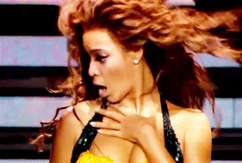 Beyoncéspiration: The Life and Times of Beyoncé In Gifs ...