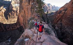 The Best Hikes in America | Travel + Leisure