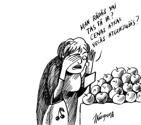 Janvāris 2018 - Ieva Kunga - Ilustratore, karikatūriste un ...