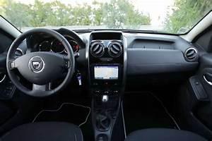 Dacia Duster 2018 Boite Automatique : essai dacia duster dci 110 black touch auto plus 25 novembre 2016 ~ Gottalentnigeria.com Avis de Voitures