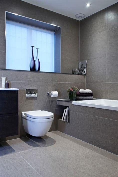Badezimmer Ideen Grau by De 10 Populairste Badkamers Bathrooms