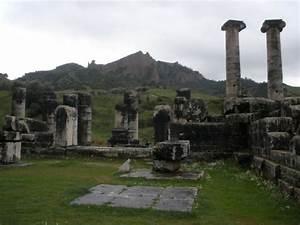 Sardis Ancient History Encyclopedia