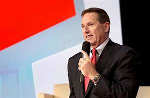 OracleVoice: Mark Hurd's Predictions For The Cloud, Big ...