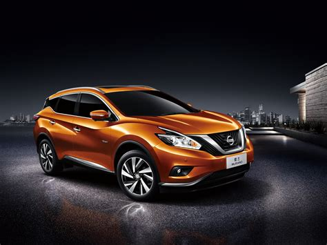 Nissan Crossover by Wallpaper Nissan Murano Crossover 2016 4k Automotive