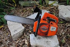 Stihl 056 Chainsaw Parts Diagram