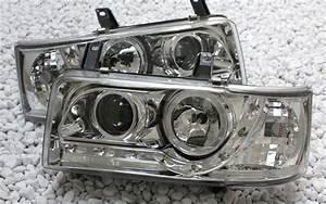 T4 Led Scheinwerfer : chrom scheinwerfer set vw t4 transporter caravelle ~ Jslefanu.com Haus und Dekorationen