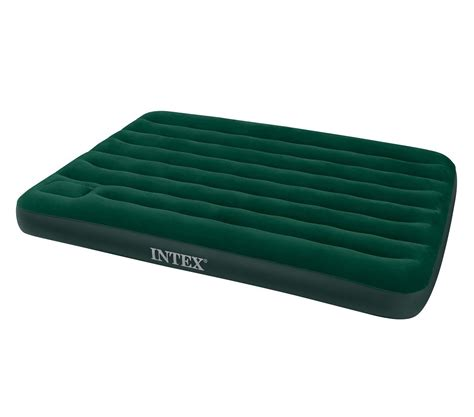 intex matelas gonflable matelas gonflable cing 2 places intex
