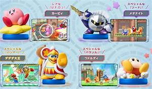 Kirby Planet Robobot Website Open Details Footage