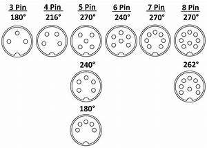 Usb To P 2 Mouse Pinout 6 Pin Wire Diagram