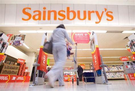 Sainsbury's Groceries Online