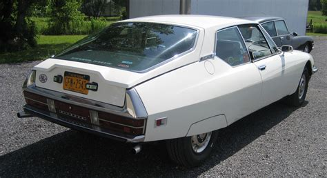 Citroen Sm For Sale Usa by Used Citroen Ds For Sale Usa