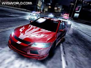 Need For Speed Wii : need for speed carbon on wii ~ Jslefanu.com Haus und Dekorationen
