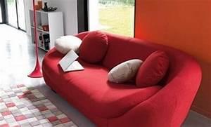 Canapé Petite Taille : canap convertible petite taille maison mobilier jardin ~ Teatrodelosmanantiales.com Idées de Décoration