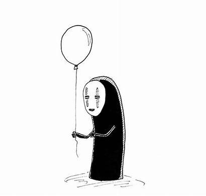 Spirited Away Face Ghibli Tattoo Studio Chihiro