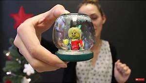 Fabriquer Boule à Neige Glycérine : voici comment fabriquer une boule neige pour no l c ~ Zukunftsfamilie.com Idées de Décoration