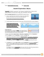 Overview of sim controls, model simplifications, and insights into student thinking ( pdf ). Student Exploration Natural Selection Gizmo Answer Key Quizlet + My PDF Collection 2021