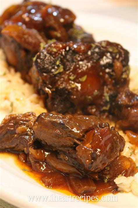 oxtail recipe soul food oxtail recipes