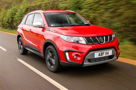 Suzuki Of by Suzuki Vitara S 2018 Review Simple 4x4 Pleasure Car