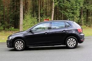 Polo Volkswagen 2018 : 2018 volkswagen polo spied without any camouflage looks ~ Jslefanu.com Haus und Dekorationen