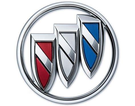 Logos, Buick Logo, Buick
