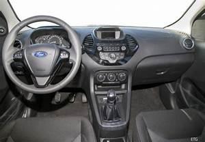 Ford Ka Ultimate : fiche technique ford ka 1 2 ti vct 85 ultimate ann e 2016 ~ Medecine-chirurgie-esthetiques.com Avis de Voitures