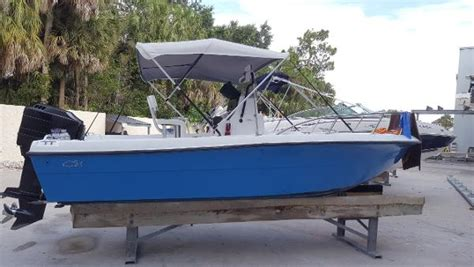 Sea Pro Boats For Sale In Florida by Sea Pro 186 Cc Boats For Sale In Florida