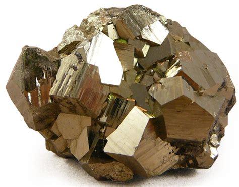 Pyrite Crystal - Sacred Source Crystal Blog