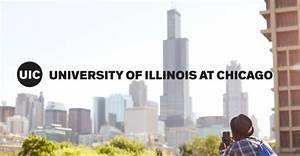 University of Illinois at Chicago (UIC) - Stats, Info and ...