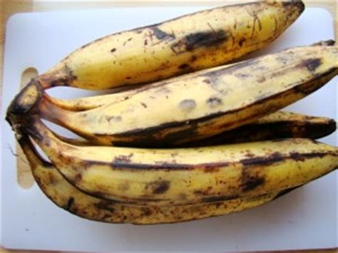 cuisiner les bananes plantain légumes pays comment cuire la banane plantain
