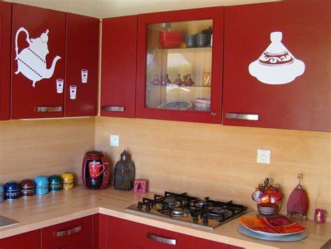 photo deco cuisine déco cuisine orientale