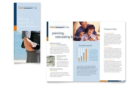 best business brochures best business marketing plan template 20 free psd esi