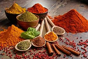 Indian spice exports hit record high - The Institute of ...
