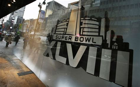 Positive Feedback Reported In Bid To Curb Super Bowl Sex